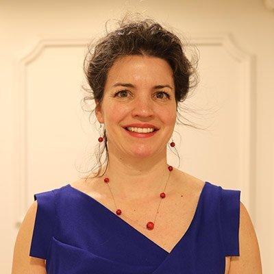 Dr. Sarah Brewster