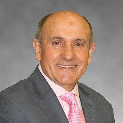 Gil Bernardino